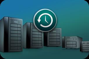Backup & Cloud Sync