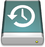Get help to backup