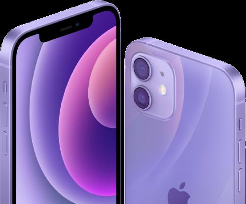 iPhone 12 (Purple) 5G