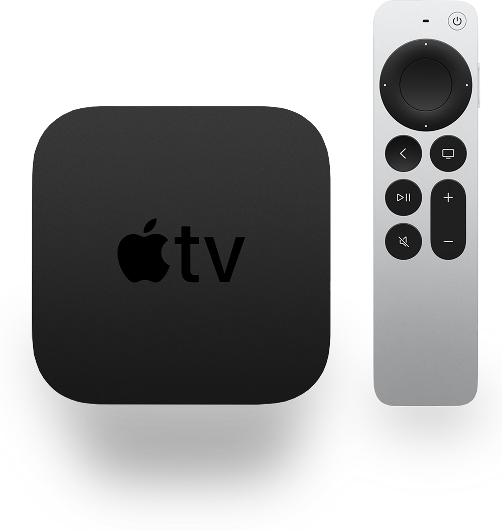 Learn what your Apple TV can do