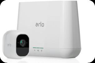 Smart Video Security
