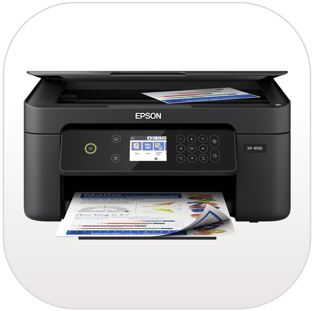 Printer/Scanner Setup